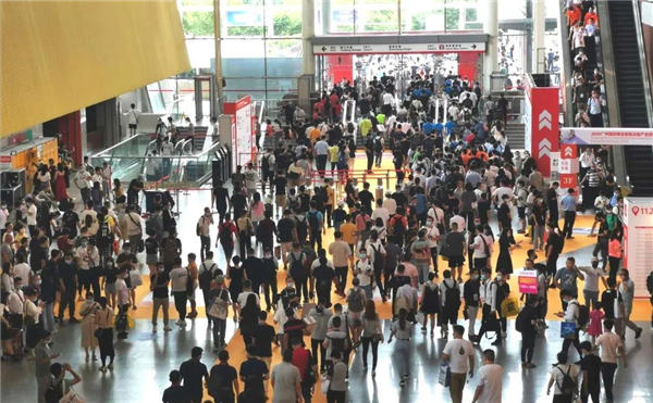 2020广州住博会圆满落幕,装配式建筑行业精彩再续