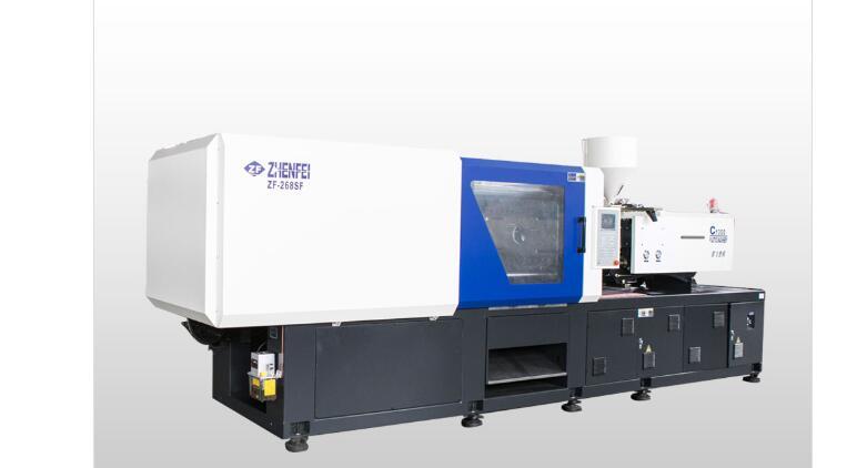 ZF系列伺服节能注塑机( 50T-2500T )