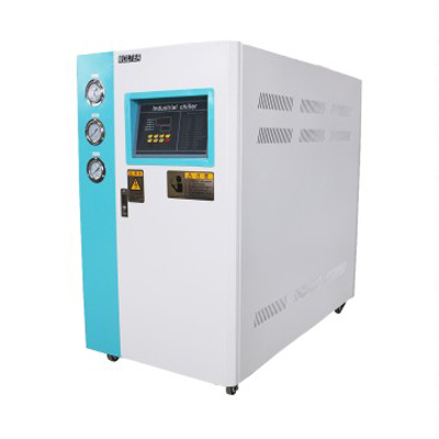 WTC-W 水冷式冷水机