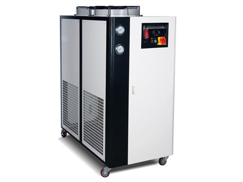 5P风冷式工业冷水机