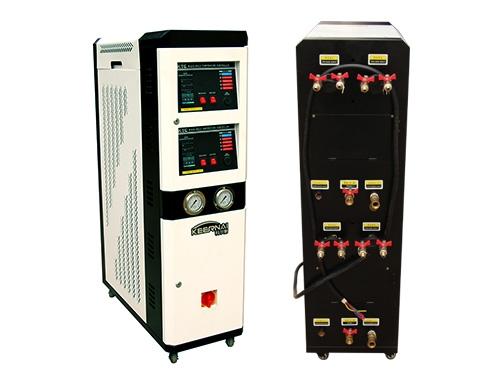 高温水式模温机