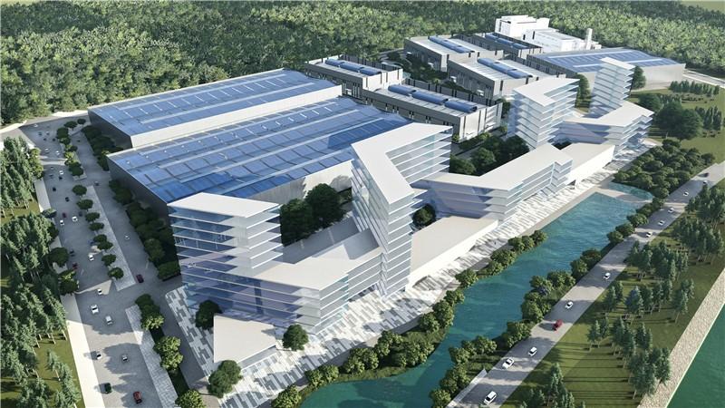 伊之密智慧工厂项目启动建设,打造高端智能装备产业集群.jpg