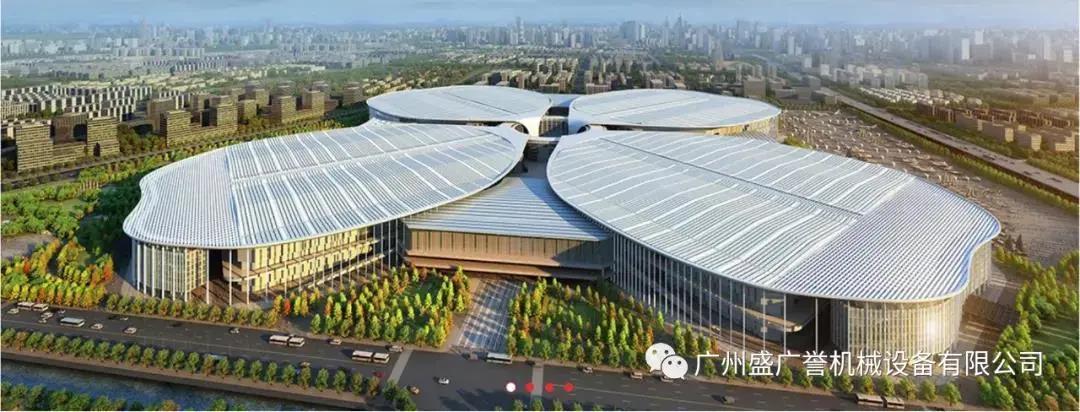 大拇指 |与您相约2021中国医疗器械博览会