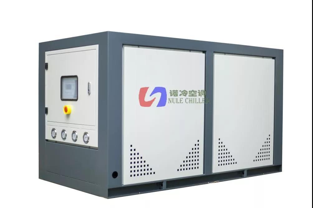 上海诺冷冷暖设备公司与您相约2021中国安徽国际塑料产业博览会!