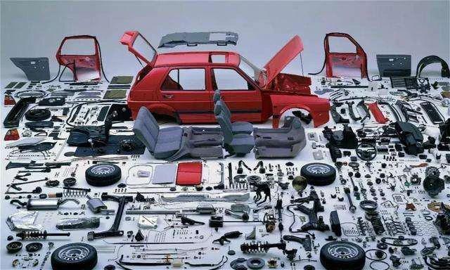 市场透视  塑料为汽车赋能(上)