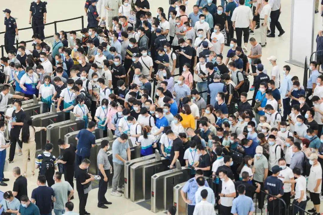 第17届中国(青岛)国际包装工业展览会圆满闭幕! 释放包装创新活力,推动行业提质升级~
