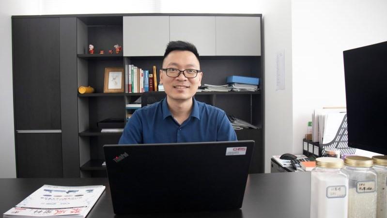 广州科里时:专注自动化固体物料处理设备及系统 助力客户迈向智能化