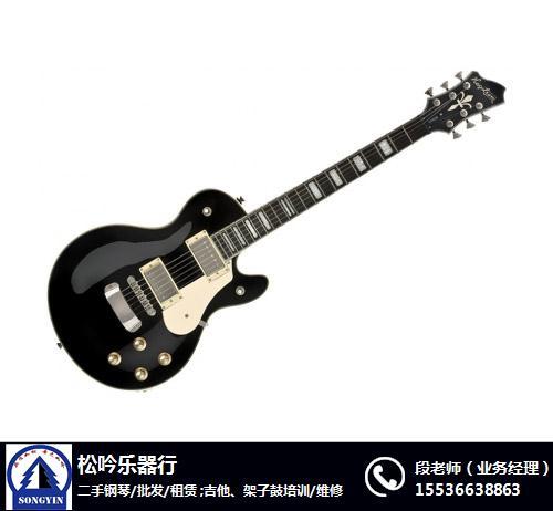 电吉他-吉他-松吟乐器行(查看)