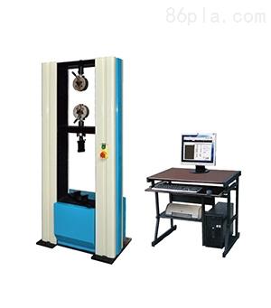 医用高分子绷带拉伸强度试验机带RS232接口