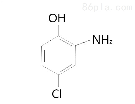 邻氨基对氯苯酚