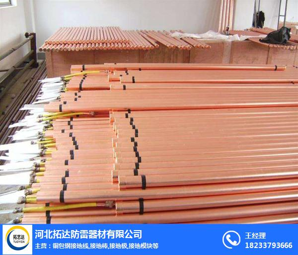 耐腐蚀等离子接地极-滁州等离子接地极-拓达防雷器材批发