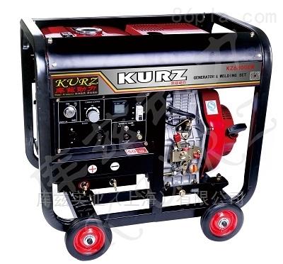 户外焊接250A柴油发电电焊机市场价