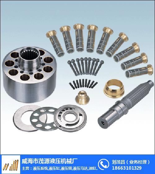 液压缸厂商-茂源液压系统-拉杆液压缸厂商