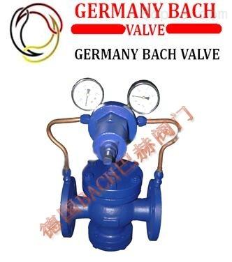 进口气体减压阀| 德国巴赫 BACH 品牌