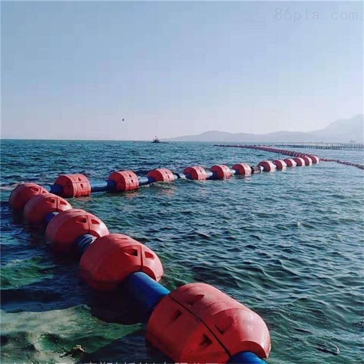 抽水管线,管道抽沙 聚乙烯管道浮筒价格