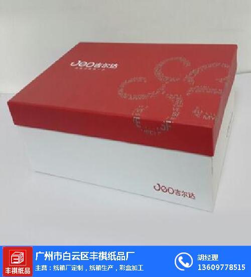丰祺纸品(图)-电子产品盒订购-四川电子产品盒