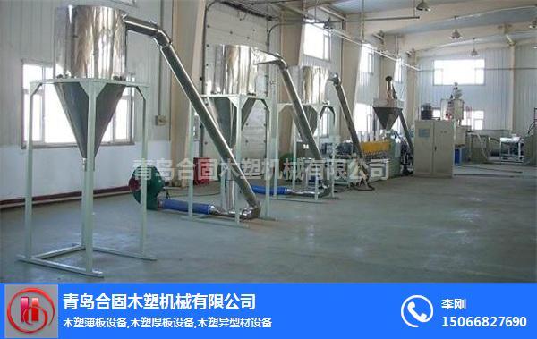 供应木粉干燥机设备-木粉干燥机设备-合固木塑机械(查看)