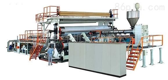 金纬防水卷材生产线
