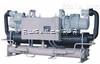 高效螺杆式水冷冷水机组安装维修保养