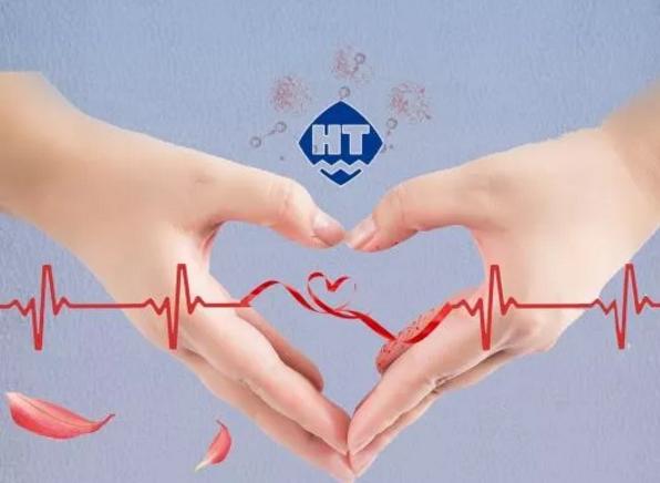 海天集團捐贈500萬元 助力打贏疫情防控戰