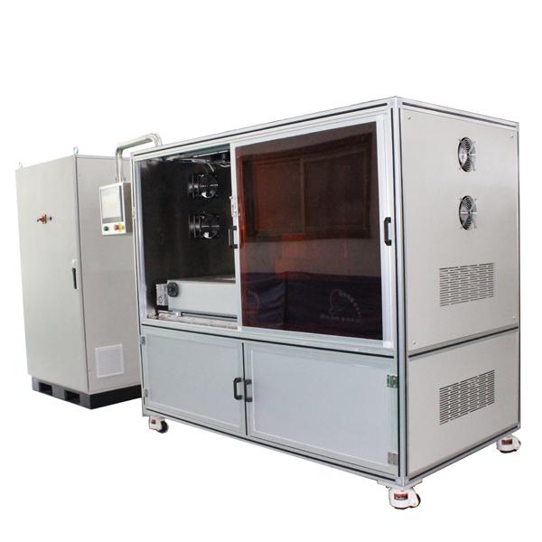 广州普同功能薄膜双向拉伸仪高分子材料拉伸性能测试仪器